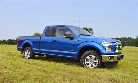 F 150 Reviews by 2015 Ford F 150 Xlt Review