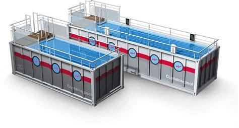 container pool kaufen preise 65 containerpool kaufen zuzgl transportkosten a chf 170