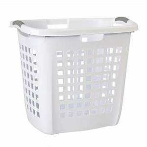 Baskets and Hampers - Laundry Storage - The Home Depot