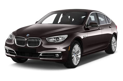 2016 Bmw 5series Reviews And Rating  Motor Trend