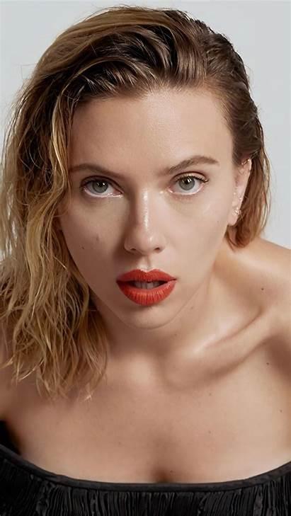 Scarlett Johansson Vanity Fair Photoshoot Wallpapers 4k