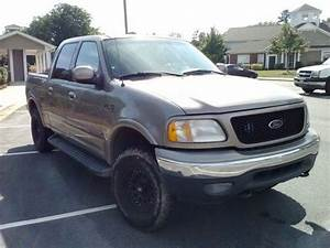 Purchase Used 2001 Ford F