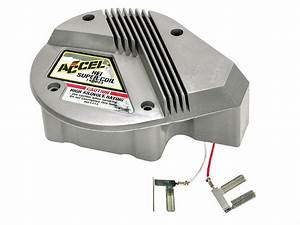 Accel Gm Hei In-cap Super Coils 140005