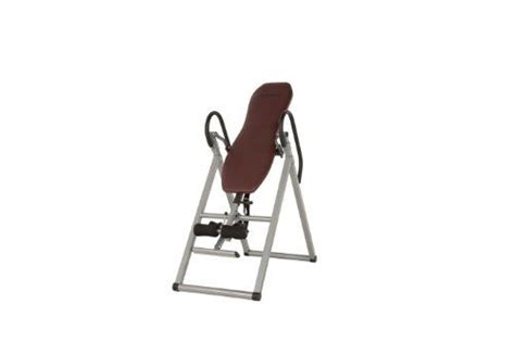 Inversion Table Reviews Consumer Reports