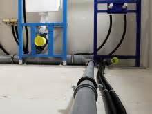 Wasserleitung Unterputz Verlegen : so verlegen sie rohre und trinkwasserleitungen bauhaus ~ Orissabook.com Haus und Dekorationen