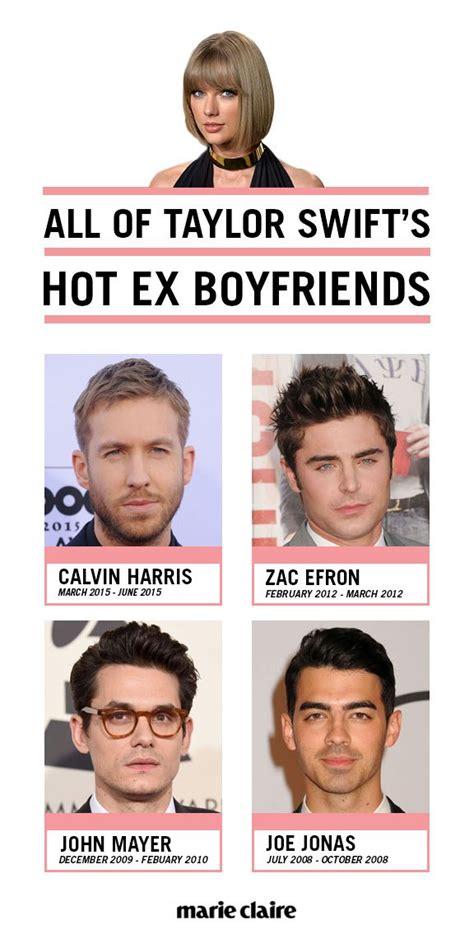 taylor swift       hottest  boyfriend
