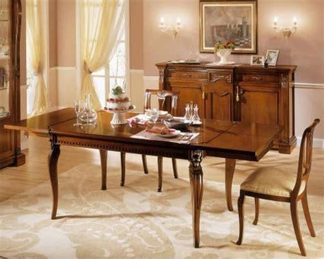 mondo convenienza sale da pranzo tavolo allungabile in legno per sale da pranzo classiche
