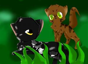 my warrior cats movie by Meowy-Pixel on DeviantArt