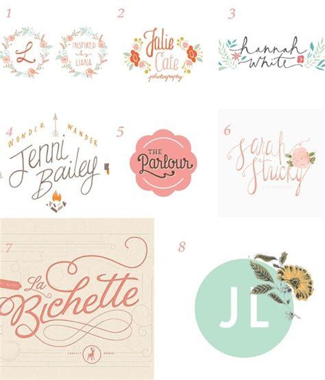 Pretty Logo Designs