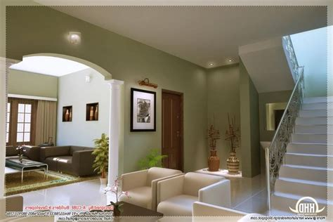 interior design  indian middle class home simple