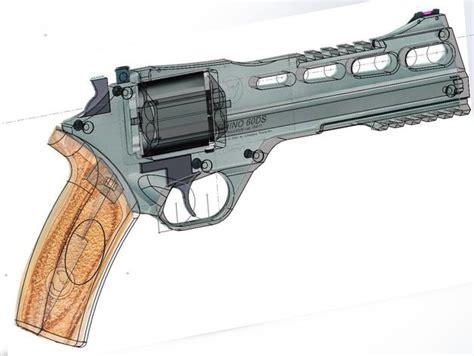 chiappa rhino template chiappa rhino 60d revolver mockup by zerial thingiverse