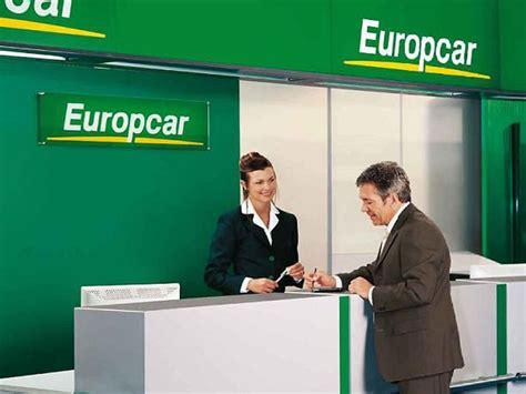 europcar siege europcar célèbre 40 ans au portugal opção turismo