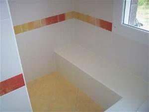tout savoir sur le beton cellulaire conseils astuces With beton cellulaire salle de bain