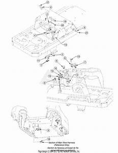 Eyov 8175  Wiring Diagram For Cub Cadet Rzt 42 Database