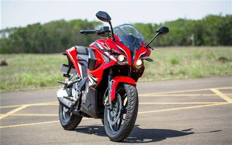 Bajaj Rouser Hd Photo by Bajaj Pulsar Rs 200 Hd Photos Hobbiesxstyle