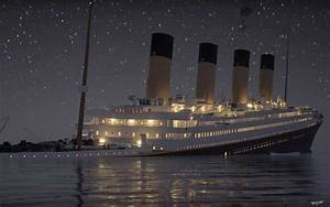 Watch the Titanic Sink in Real Time | Travel + Leisure