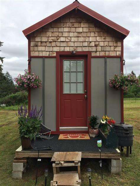 tiny house  sale  canby oregon