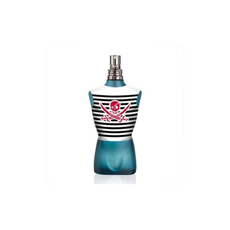 jean paul gaultier le eau de toilette 75ml jean paul gaultier le eau de toilette limited edition 75ml spray mens fragrances from