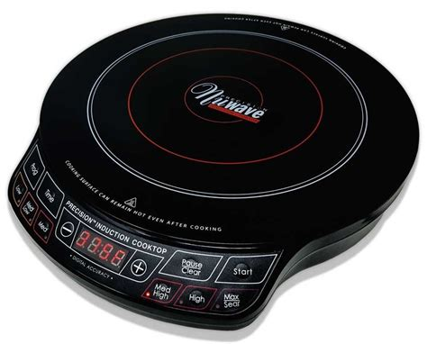 nuwave pic   portable induction cooktop    thinking