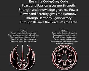 Best 25+ Jedi code ideas on Pinterest