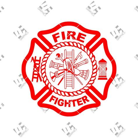 Browse svg vectors about fire term. Fire Fighter Fire Dept. Fireman Badge Cutting File in SVG