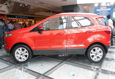 A Stunning Suv Priced Under Rs 10 Lakh