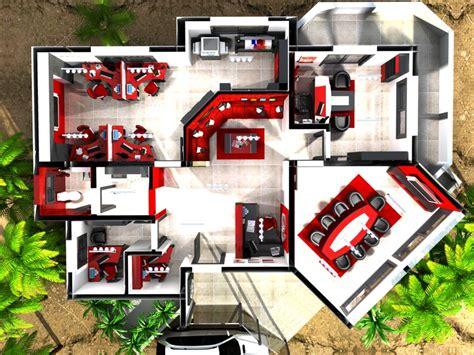 Osd Office Plan By Dizzy Miro On Deviantart