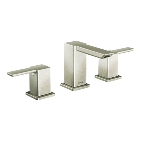 Moen 90 Degree Faucet ts6720bn moen premium 90 degree series widespread