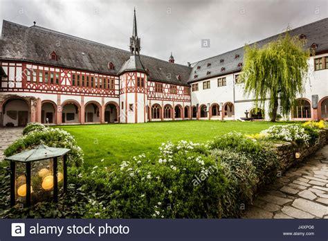 Garten Kaufen Eltville by Blick Auf Das Kloster Eberbach Kloster Eltville Am Rhein