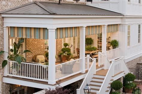 small porch ideas  style decor  furniture setting midcityeast