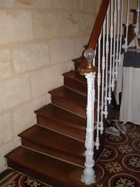 mon escalier au coeur d autrefois