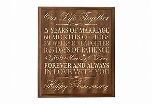 Unique 5th wedding anniversary gift ideas cherry marry for 5th wedding anniversary gift