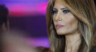 Melania Trump on dredging up Bill Clinton's infidelities: 'They'r...