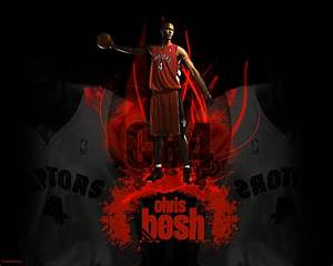 Chris Bosh Wallpapers | Basketball Wallpapers at ...