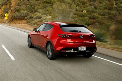 mazda  review parkers