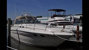 2003 Sea Ray 380 Sundancer -- Sold