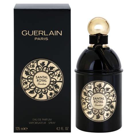 guerlain santal royal eau de parfum unisex 4 2 oz beautyspin