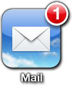 iphone mail notifications mobile and web app development by gene goykhman