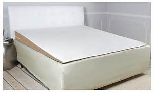 best mattress for sufferers of acid reflux memory foam talk With best bed wedge for gerd