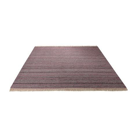 tapis blurred aubergine esprit home