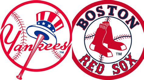 New York Yankees vs Boston Red Sox - Nuts and Bolts Sports
