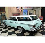 1962 Chrysler Town & Country For Sale