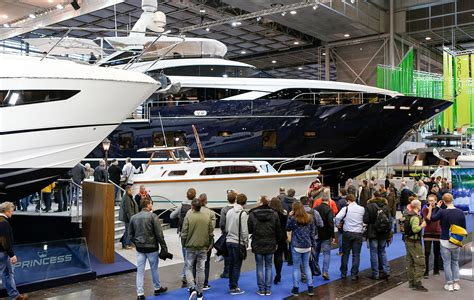 Southton Boat Show Exhibitors 2017 by Gallery Boot D 252 Sseldorf Boat Show 2016 Highlights Motor
