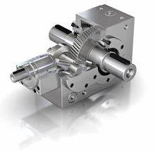 Gearboxes and Gear Systems - PowerGear, DynaGear, TwinGear ...