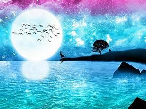 Beautiful Dream World Wallpapers