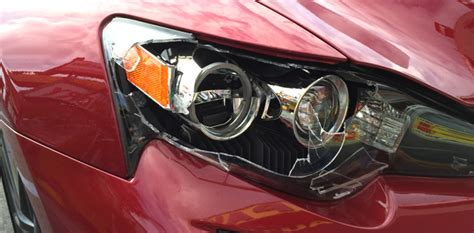 Headlights Lens Cover Problems Repair The Plastic Lenses