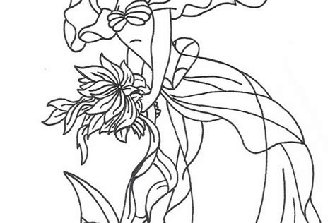 Disney Princess Ariel And Eric Coloring Pages 478830