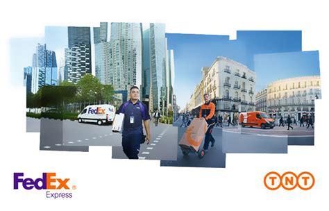 Sedi Fedex Italia Fedex E Tnt Insieme Per Connettervi A Nuove Opportunit 224