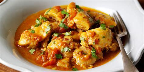 Easy Chicken Recipes  Bbc Good Food