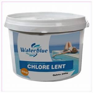 Galet De Chlore : galet chlore piscine longue dur e piscine center net ~ Edinachiropracticcenter.com Idées de Décoration